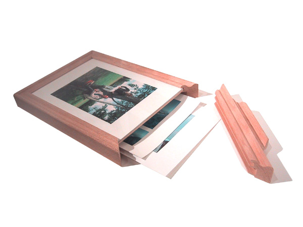 picture frame box is not currently in production